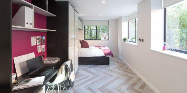 Great Western Street Platinum 2 Bedroom Apartment