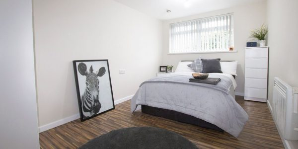 Ossory Street 2 Bedroom