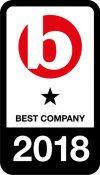 Best Companies 2018