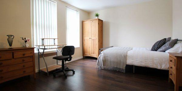 Bankfield Bedroom
