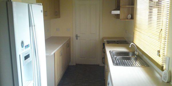 14 Driffield Street Kitchen
